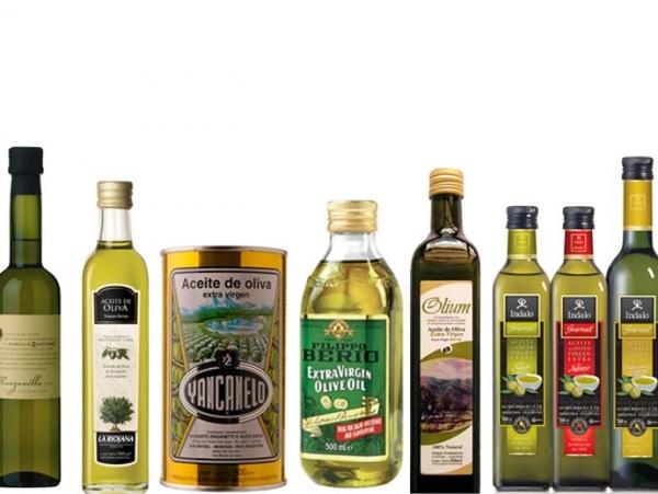 0ea6545cf5f Mafia del aceite de oliva falsificado se embolsa en Italia 5.000 ...