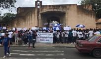 haitianos-protestan-frente-al-parque-independencia-y-nacionalistas-piden-salir-del-lugar