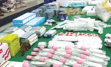medicamentos-falsos-allanamiento-pic
