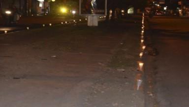 encendido de velas en dajabon