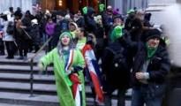 marcha verde NY