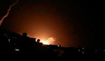 ataque de eeuu a siria