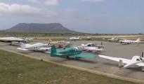 aviones montecristi