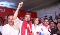 marito abdo benitez candidato paraguay