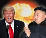 trump y el lider norcoreano