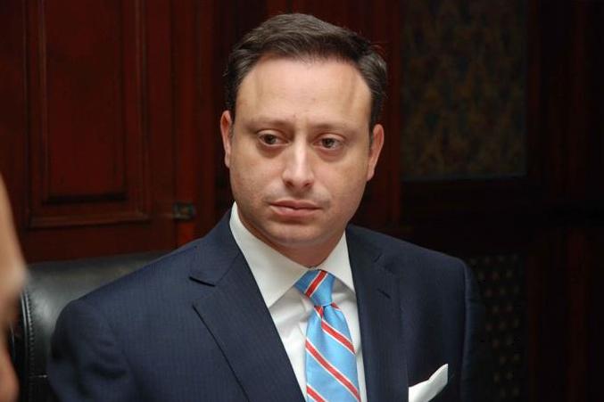 Jean Alain Rodríguez - PGR
