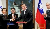 panama y china culminan tratado de libre comercio