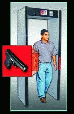 detector de armas