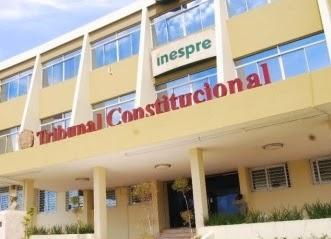 Tribunal Constitucional - MVM
