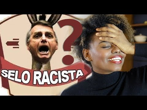 bolsonaro racista