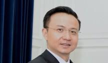 embajador chino rd