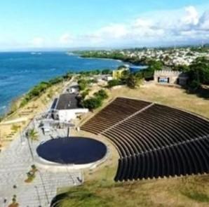 puerto plata anfiteatro