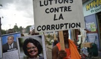 corrupción haiti