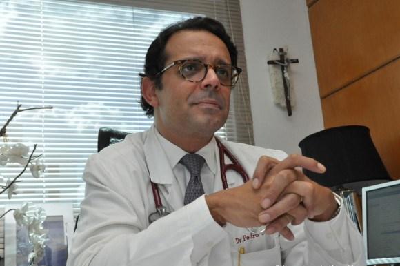 dr pedro urena