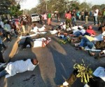 haitianos protestan