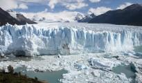 glaciares se derriten