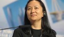 hija fundador huawei chino
