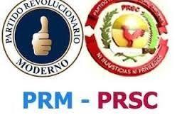 prm y prsc simbolos