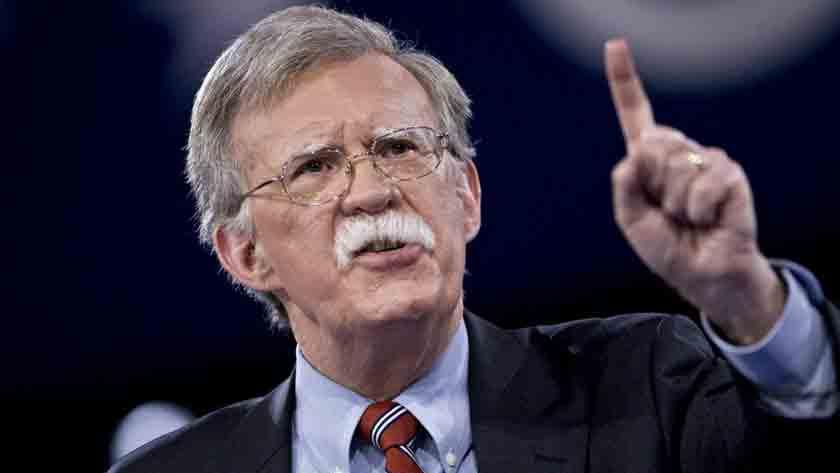 John-Bolton-asesor-de-Seguridad-Nacional-EEUU.-Archivo