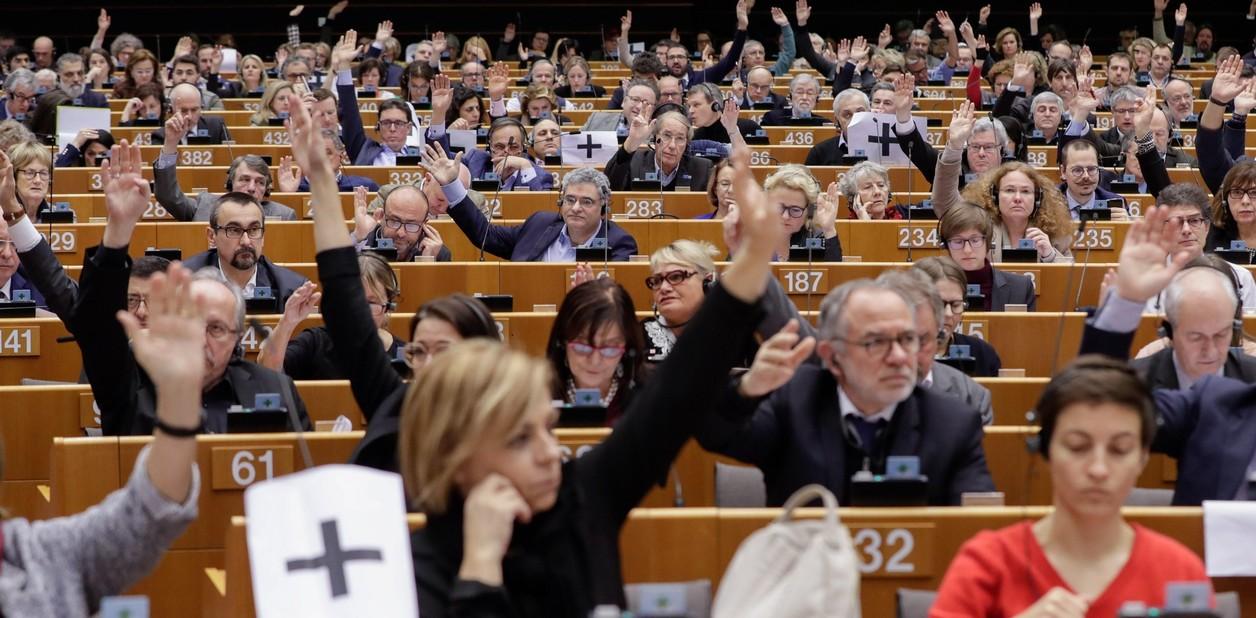 union europea reconoce a guaido