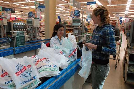 Bolsas-supermercados