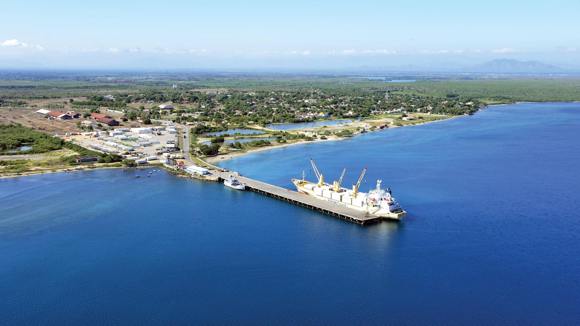puerto manzanillo nueva