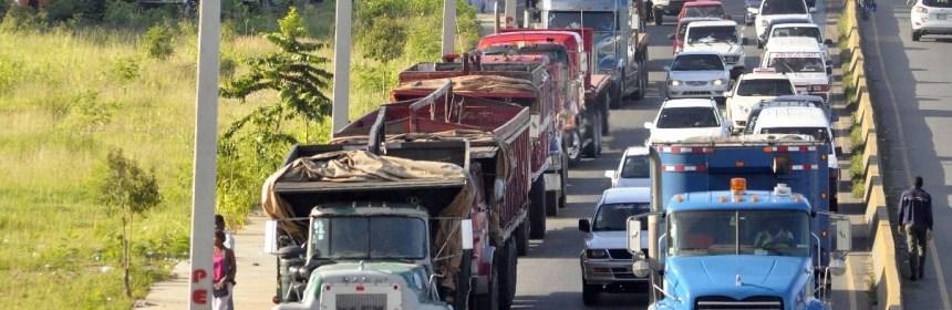 camiones fenatrado