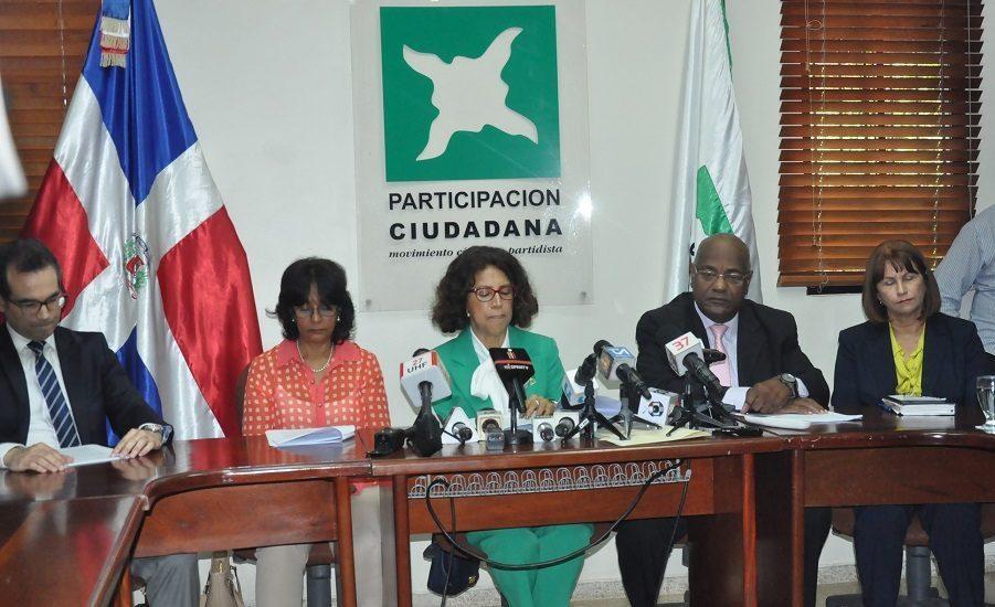 participacion ciudadana en rueda de prensa