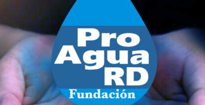 logo fundacion proaguard